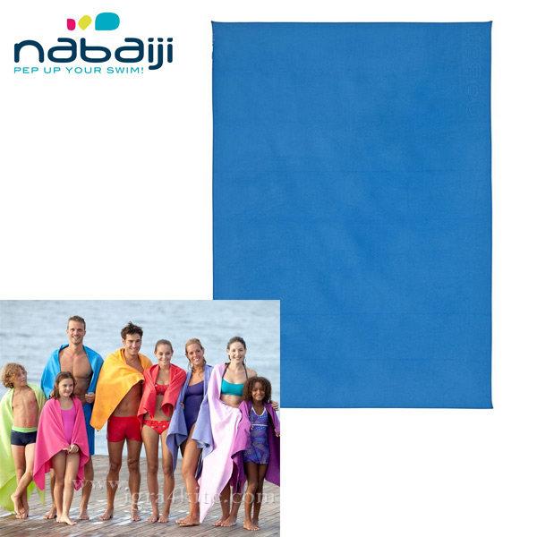 Nabaiji - Микрофибърна кърпа 42x55см.