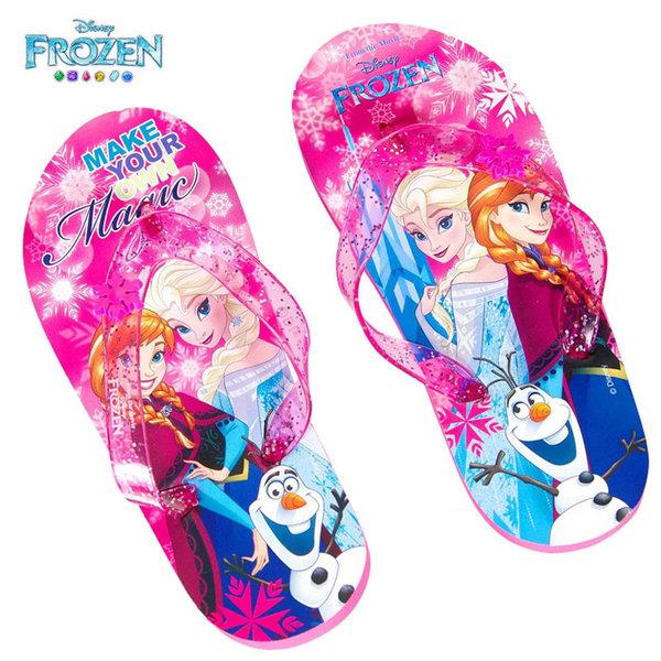 Disney Frozen - Детски джапанки Дисни Замръзналото кралство 07521