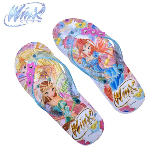 Winx - Детски джапанки Winx 071711