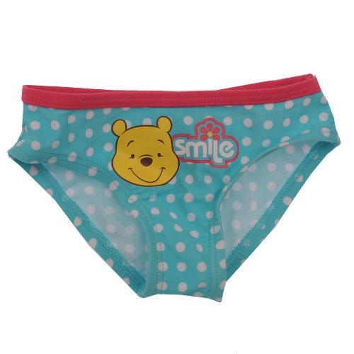 Disney Winnie the Pooh - Детски бански Дисни Мечо Пух 18/23м 79204