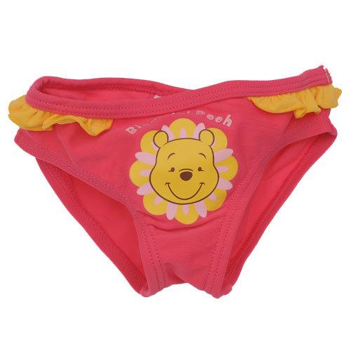 Disney Winnie the Pooh - Детски бански Дисни Мечо Пух 9/12м 02027