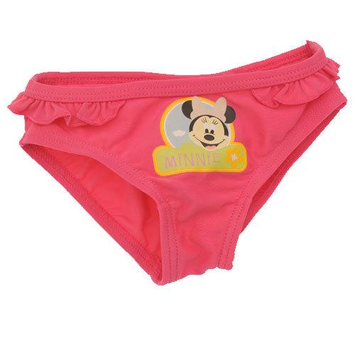 Disney Minnie Mouse - Детски бански Дисни Мини Маус 6/9м 2875
