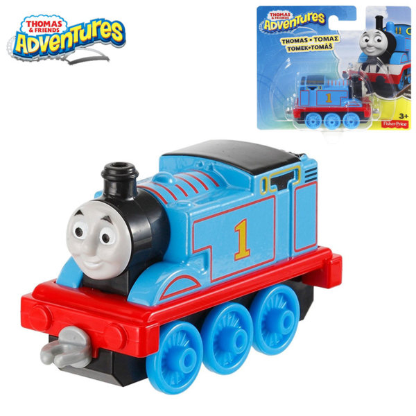 Fisher Price - Влакчето Томас Collectible Thomas dwm28