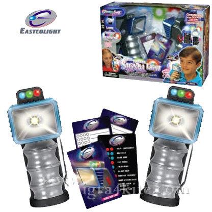 Eastcolight - Шпионски сигнални лампи 9806