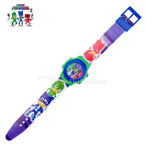 PJ Masks - Детски часовник Пиджи Маски 454621