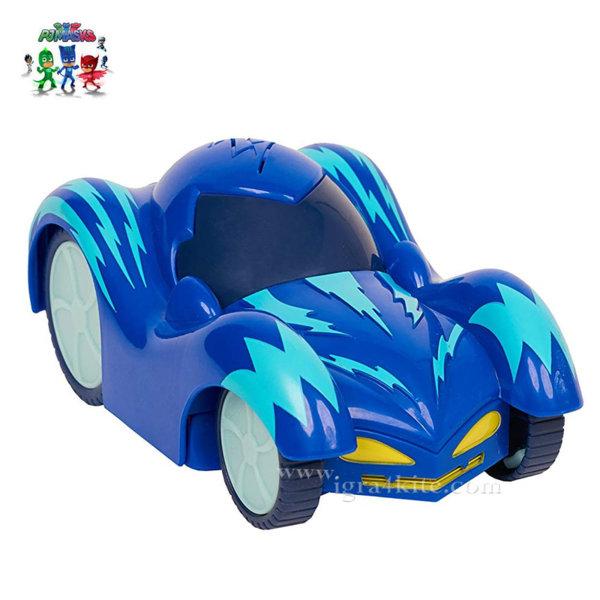 PJ Masks - Превозно средство Cat-Car 30000