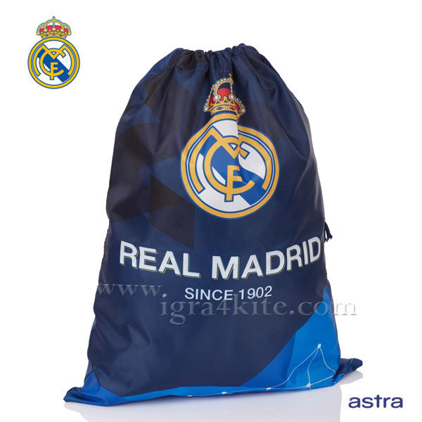 Real Madrid - Спортна торба Реал Мадрид rm86