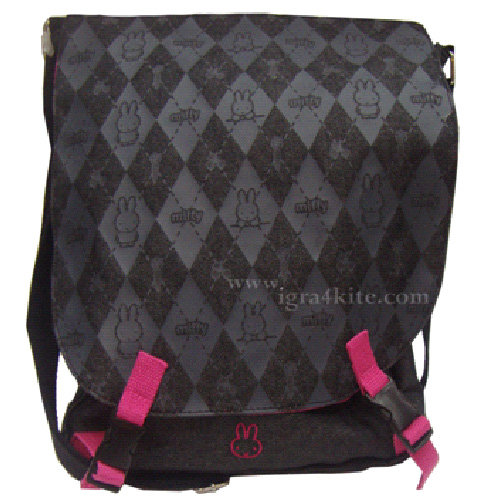 Miffy - Ученическа чанта за уроци 982366