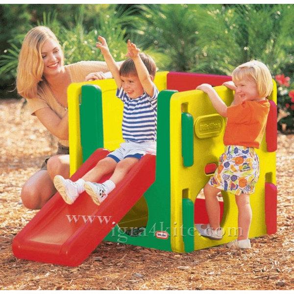 Little Tikes - Детски център за игра Junior 320130