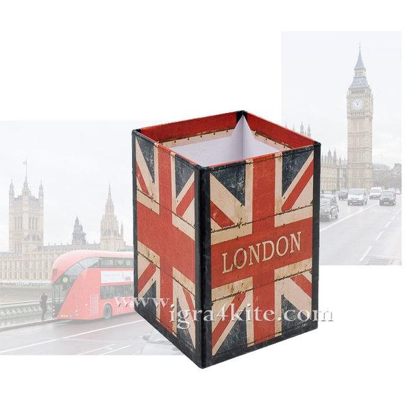 City London - Кутия за канцеларски принадлежности Лондон