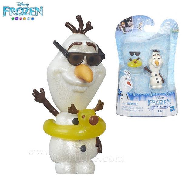 Disney Frozen - Мини кукла Олаф от Замръзналото кралство c1096