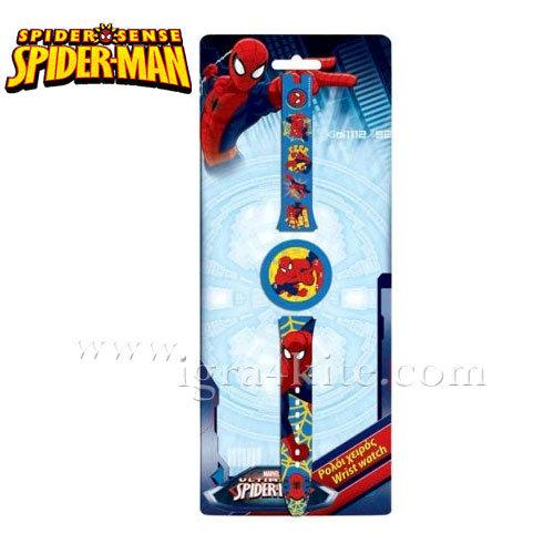 Spider-Man - Ръчен часовник Спайдър Мен