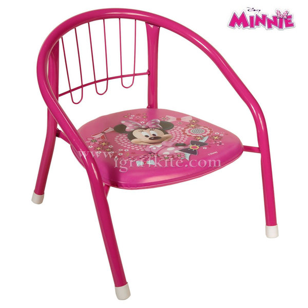 Disney Minnie Mouse - Детско столче Мини Маус 560052