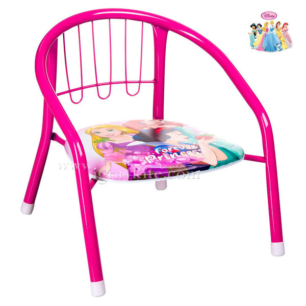 Disney Princess - Детско столче Принцеси 560050