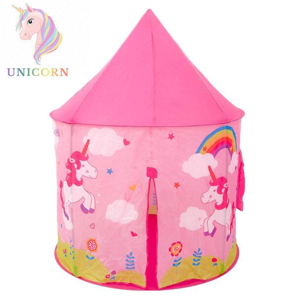 Детска палатка Еднорог 160818