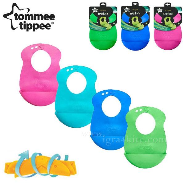 Tommee Tippee - Лигавник навиващ се на руло 46351471