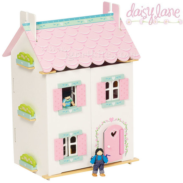 Le Toy Van - Къща за кукли sweetheart cottage H126