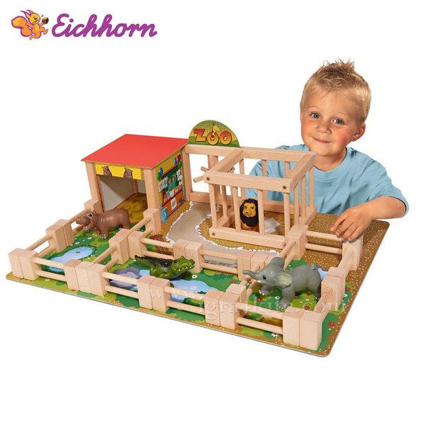 Eichhorn - Дървена Зоологическа градина 4345