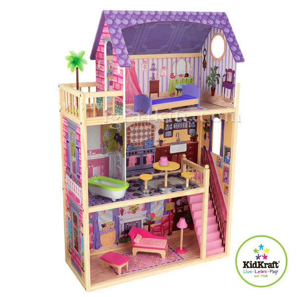 KidKraft - Куклена къща Кайла 65092