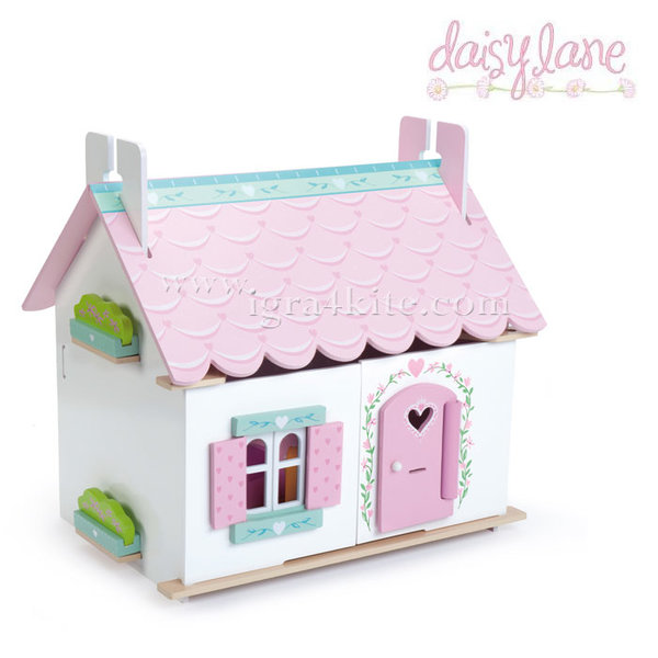 Le Toy Van - Къща за кукли Lili's cottage H111