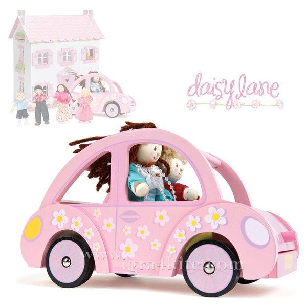 Le Toy Van - Колата на Софи ME041