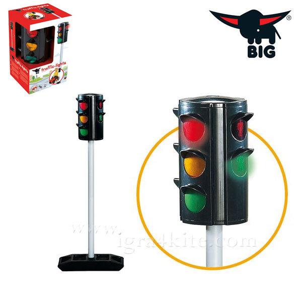 Big - Детски светофар 001197