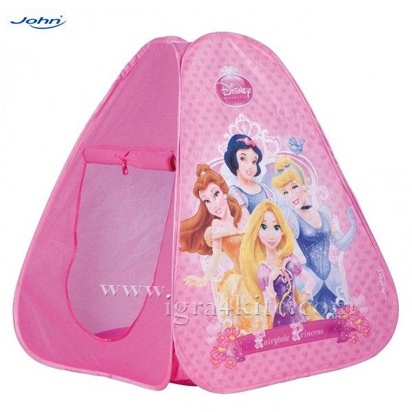 John - Детска палатка Princess 73144