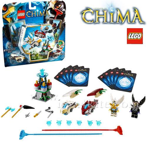 Lego 70114 Chima - Небесен турнир