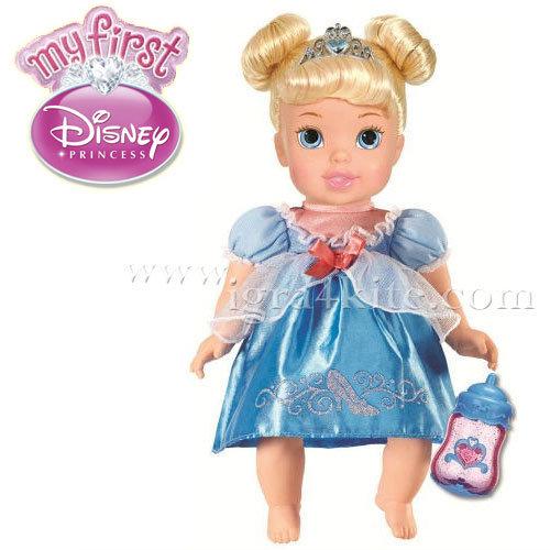 Disney Princess - Baby Princess Моята първа приказна Пепеляшка 75006