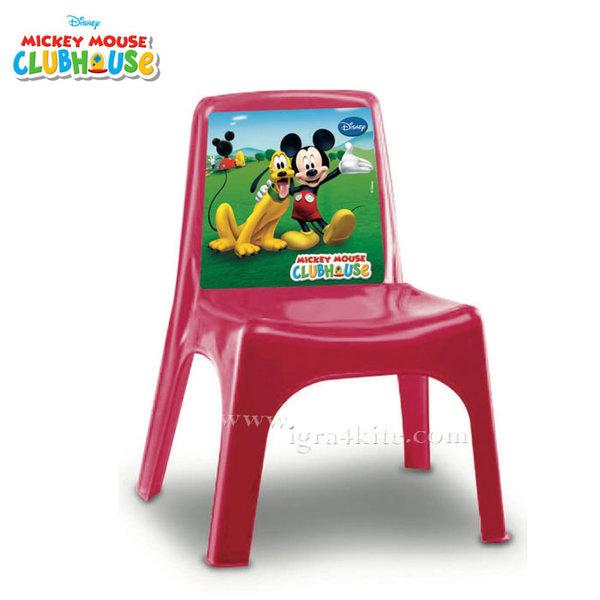 Disney Mickey Mouse - Детско столче Дисни Мики Маус