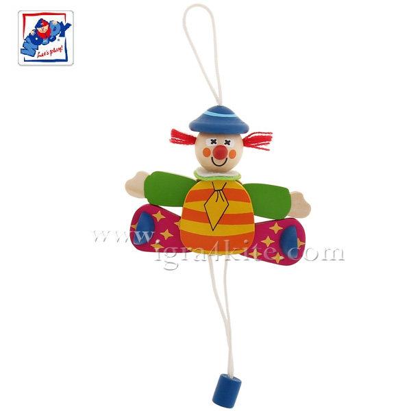 Woody - Подскачащ син Джак 90981