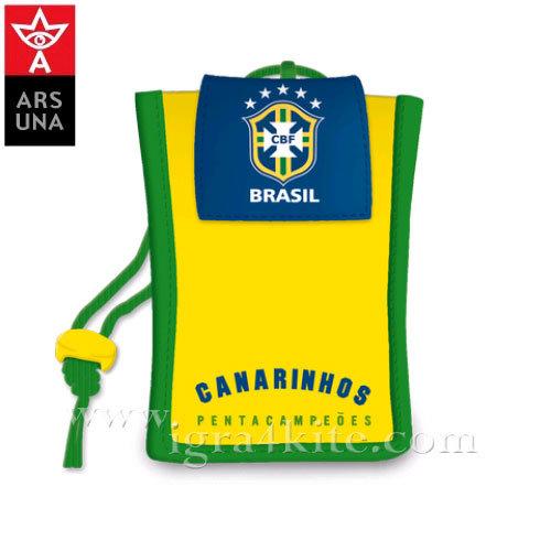 CBF Brasil - Портмоне за врат ArsUna 92816701