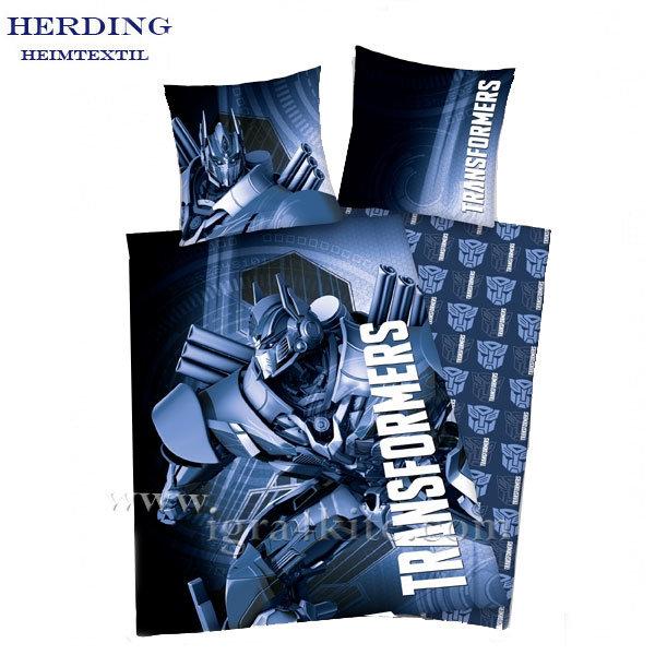 Herding -  Детски спален комплект Transformers 2 части