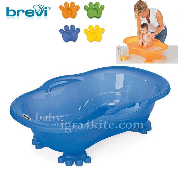Brevi -Вана за къпане Dou dou