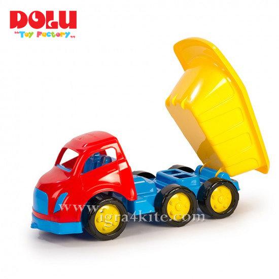 Dolu - Камион за возене Maxi 7002