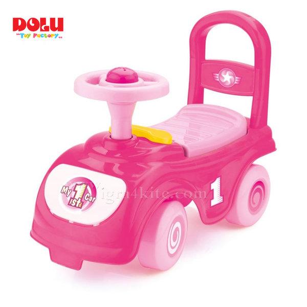 Dolu - Кола за бутане с крачета 8027