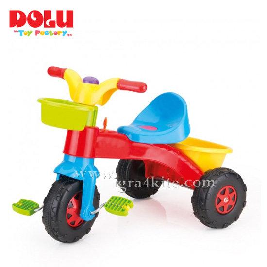 Dolu - Детска триколка 7006