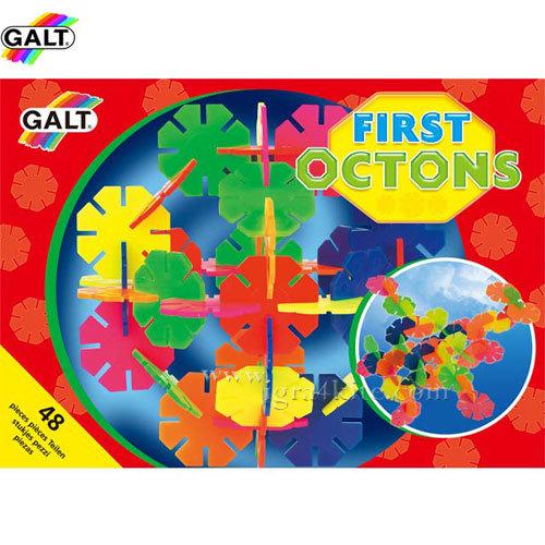 GALT - Моят първи конструктор 0576
