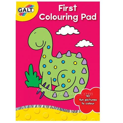 GALT - Моята първа книжка за оцветяване 3056