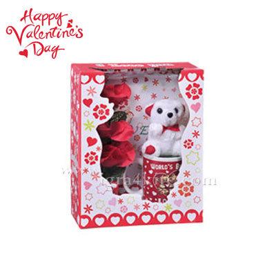 Подаръчен комплект за Деня на влюбените 23142801