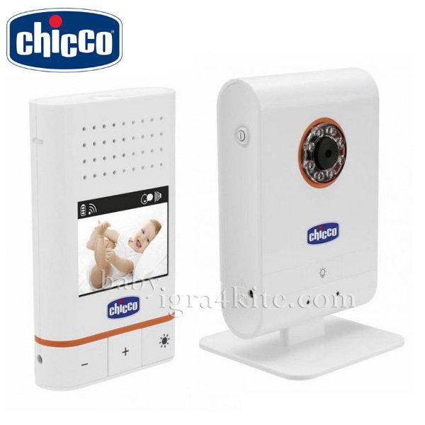 Chicco - Дигитален Видео Бебефон Essential 2566