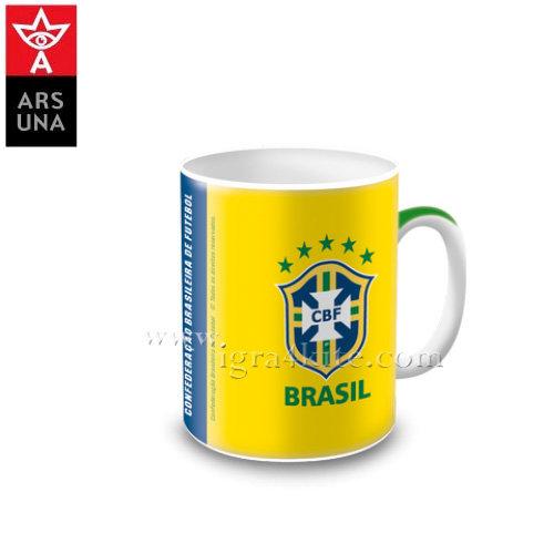CBF Brasil - Порцеланова чаша ArsUna 92466708