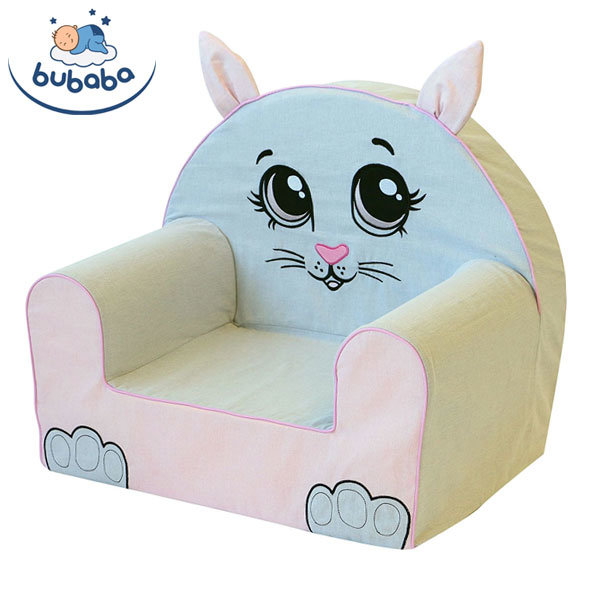 Bubaba - Детски фотьойл Коте 62834