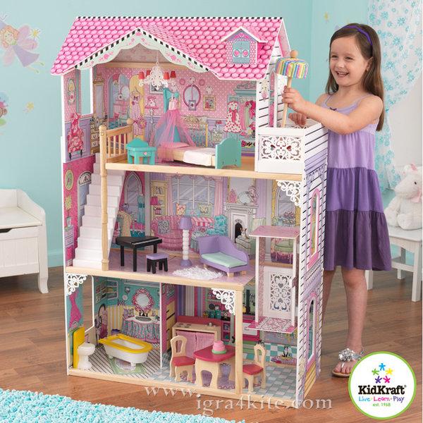 KidKraft - Куклена къща Анабел 65934