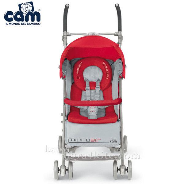 Cam - Лятна бебешка количка MICROAIR 848/34