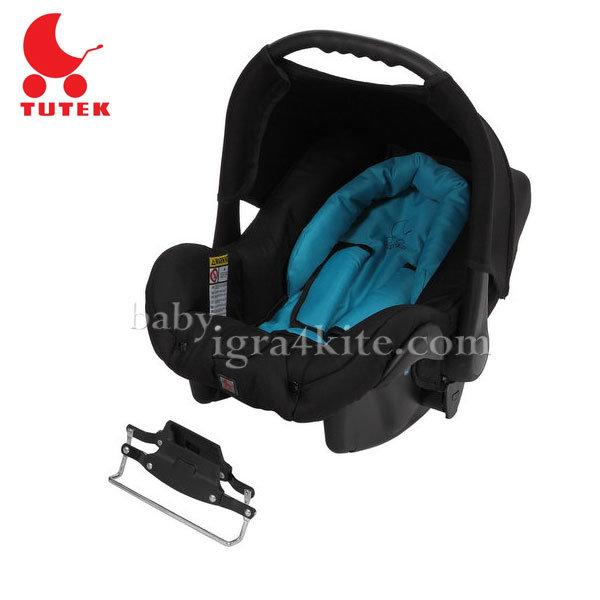 Tutek - Столче за кола Tambero Turquoise