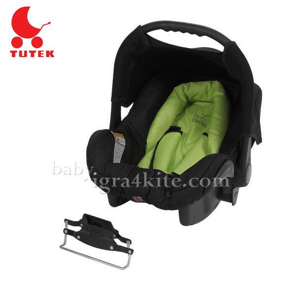 Tutek - Столче за кола Tambero Green