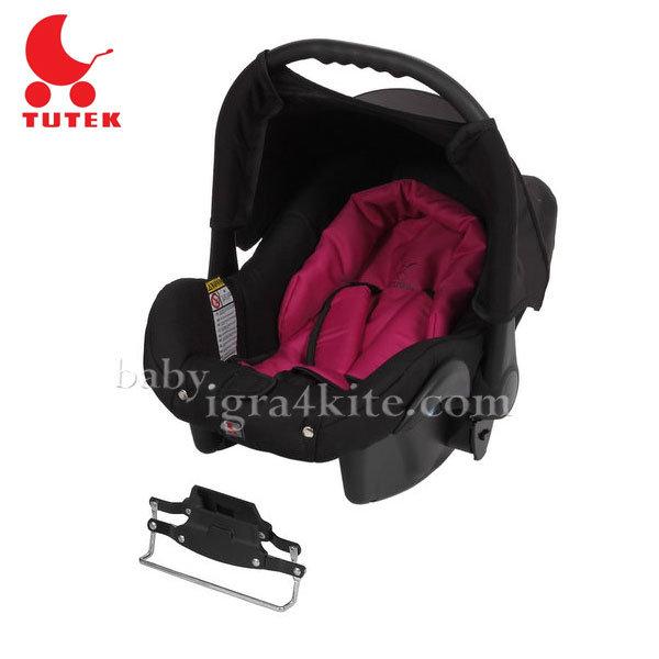 Tutek - Столче за кола Tambero Purple