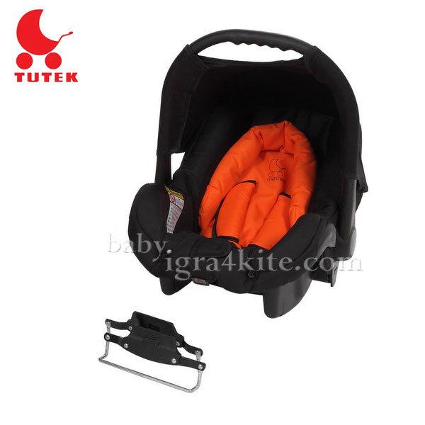 Tutek - Столче за кола Tambero Orange