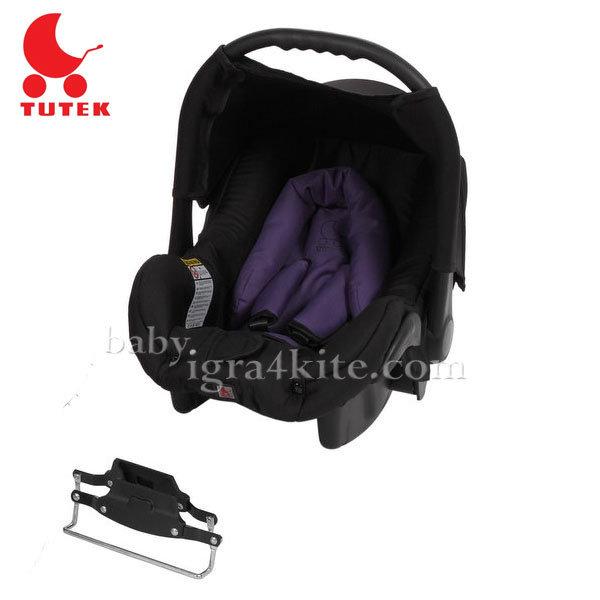 Tutek - Столче за кола Tambero Violet